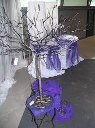 idã e dã co mariage pas cher arbre a dragées en métal en décoration de table de mariage deco