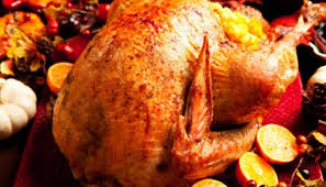 maple bourbon brined turkey we did this for thanksgiving this