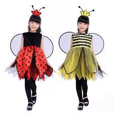 Bee Halloween Costume Aliexpress Buy Free Shipping Children U0027s Masquerade Party