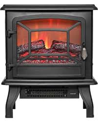 Black Electric Fireplace Savings Are Here 19 Portable Electric Fireplace Black