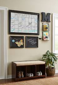 kitchen message board ideas paint a family message board on your wall family command center