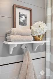Bathroom Wall Shelving Ideas Colors Quick And Easy Bath Storage Bathrooms Decor Nautical Style And
