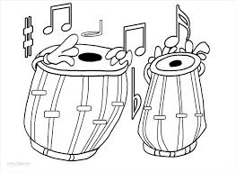 dessins coloriage u2013 crescendo baby music