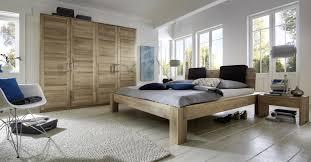 Schlafzimmer Thielemeyer Niedrige Massivholz Liege Aus Geölter Wildeiche Cervo