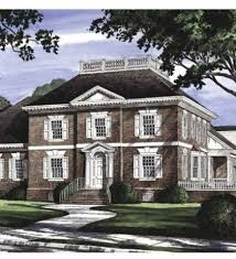 cabin house plans southern living house plans southern house