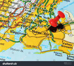 Map Jamaica New York City Long Island Beach Public Guide From Map Of Nyc