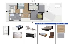 Example Floor Plans Residential Floor Plans Jill Bouratoglou U0027s Portfolio