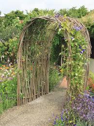 small garden arch cori u0026matt garden