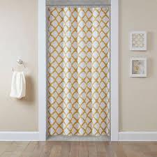 Ideas For Bathroom Curtains Impressive Curtains For The Bathroom Coolest Bathroom Design Ideas