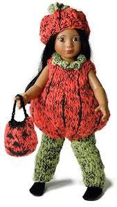 Halloween Costumes Dolls 2565 Knit U0026 Crochet 18
