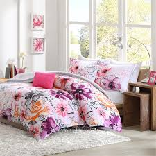 orange and grey bedding sets with more u2013 ease bedding with style