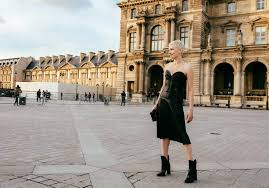 phil oh shoots the best of paris street style vogue