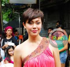 new haircut if jodi sta jodian jodi ian amorado s music video compilations pangako sa