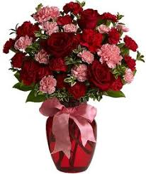 Valentine Flowers Danielle U0027s Rockaway Florist Shop Here For Fresh Valentine U0027s Day