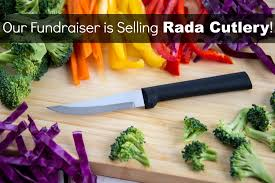 rada kitchen knives online fundraising easy web fundraising rada blog