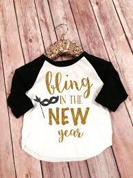 new years t shirt bling in the new year new years shirt 2018 new year shirt