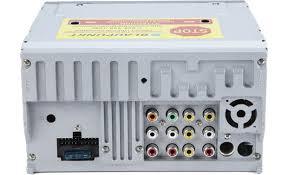 blaupunkt san jose 120 dvd receiver at crutchfield com