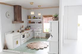 kitchen dollhouse furniture dollhouse kitchen reveal