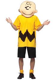 Family Guy Halloween Costume Charlie Brown Halloween Costume