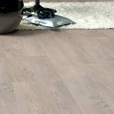 Bevelled Laminate Flooring Quickstep Calando Light Grey Oak Effect Laminate Flooring 1 59 M