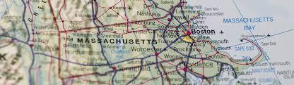 Map Of Northampton Ma Over 30 Bar Associations Across Massachusetts Sign Letter Of