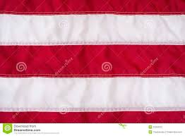 Red White Striped Flag Red And White Stripes On American Flag Stock Photo Image 33294232