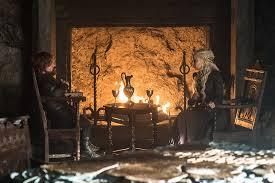 new photos from game of thrones season 7 episode 6
