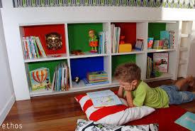 Dr Seuss Bedroom Bright Colorful Boy U0027s Room Design Dazzle