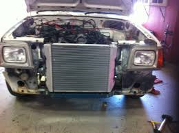 just another ls1 in something this time a ford courier