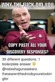 Copy Paste Memes - why the fuck did you attorneyproblems copy paste all your