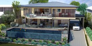 upstairs living construction house builders perth wa