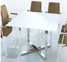 Collapsible Boardroom Table Impressive Square Boardroom Table Contemporary Conference Table