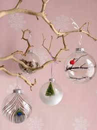 10 diy ornaments you can make in 5 minutes yes a