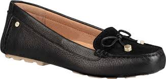ugg womens driving shoes womens ugg brinley driving moc free shipping exchanges