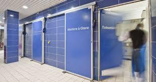 dreyer chambres froides cloisons et panneaux isothermes pour la