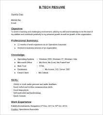 best cv format for engineers pdf converter gallery 1 resume format for backend jobs download pinterest