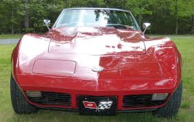73 corvette stingray for sale 1973 corvette stingray convertible w ls1 resto mod for sale