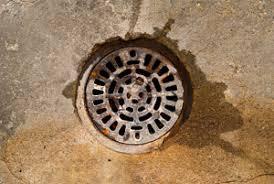 Basement Floor Drain Floor Drain Basement Drainage Minnesota Basement Waterproofing