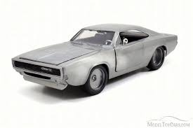 67 dodge charger rt 1968 dom s dodge charger r t bare metal 97370 1 24 scale
