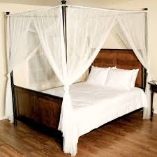 White Canopy Bed Curtains Canopy Bed Design Flawless And Canopy Bed Curtains