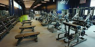 xavier debuts state art weight room