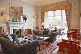 Persian Rugs Edinburgh by The Cool Hotel Guide Dunstane House Edinburgh Travel The