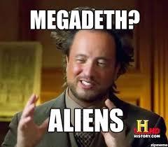 Aliens Guy Meme Generator - ancient aliens weknowmemes generator