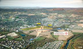 thomas h maddux commercial real estate broker klnb retail