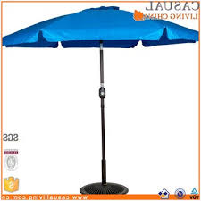Patio Umbrella Pole Diameter Patio Umbrella Pole Diameter Comfortable 7 5ft Aluminum Oval