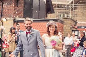 Wedding Dresses Sheffield A Vintage Wedding Dress For A Quirky Sheffield Cinema Wedding
