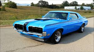 Top Muscle Cars - the top 10 orphan brand muscle cars of all time