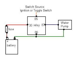 4 pin relay wiring 4 pin relay wiring diagram review ebooks
