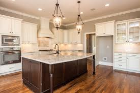 Kitchen Cabinets Raleigh Nc Raleigh Custom Builders Homes By Dickerson