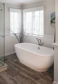 a e bathroom remodel shower installation princeton nj master bath retreat by removing the over sized corner tub and linen closet we were able to increase the shower size and install this gorgeous soaking tub